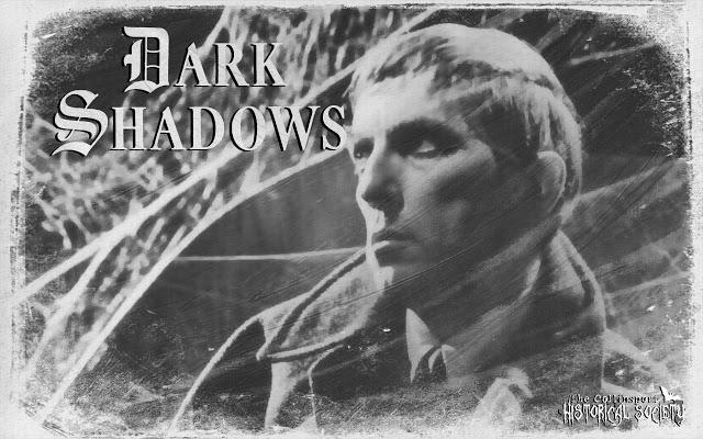 Historical Society Dark Shadows Wallpaper Barnabas Collins