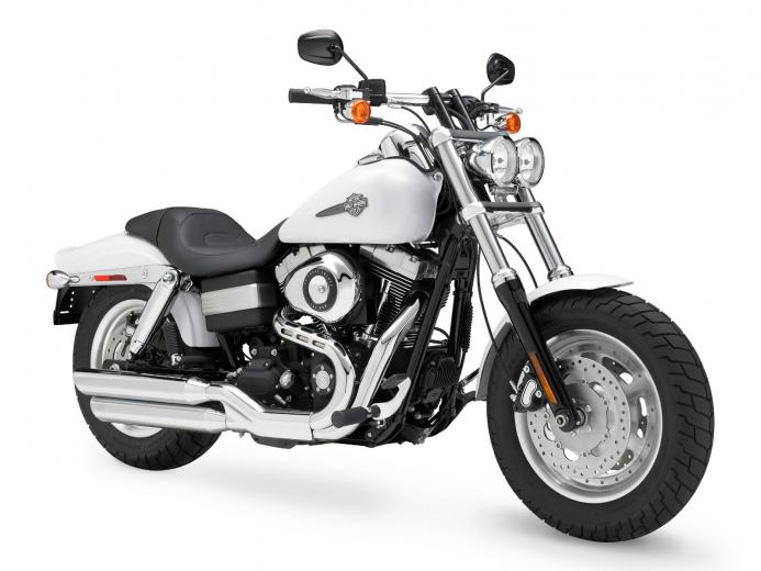 2011 FXDF Fat Bob pictures Harley Davidson specifications