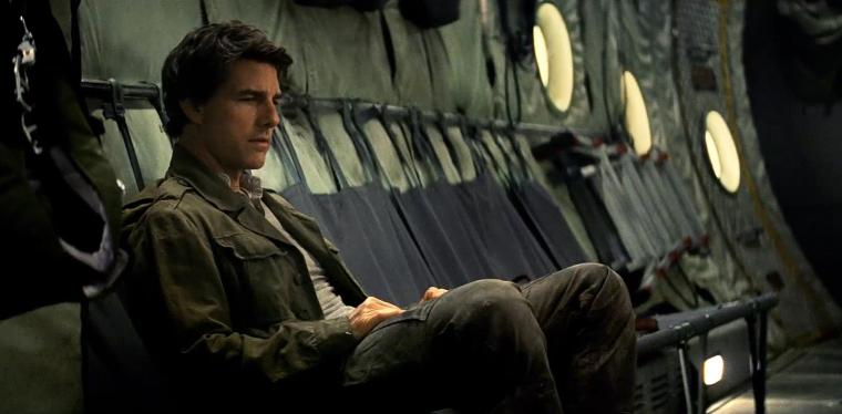 The Best Tom Cruise Performances Ranked The Young Folks