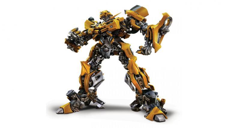 Bumblebee   Transformers wallpaper 8162