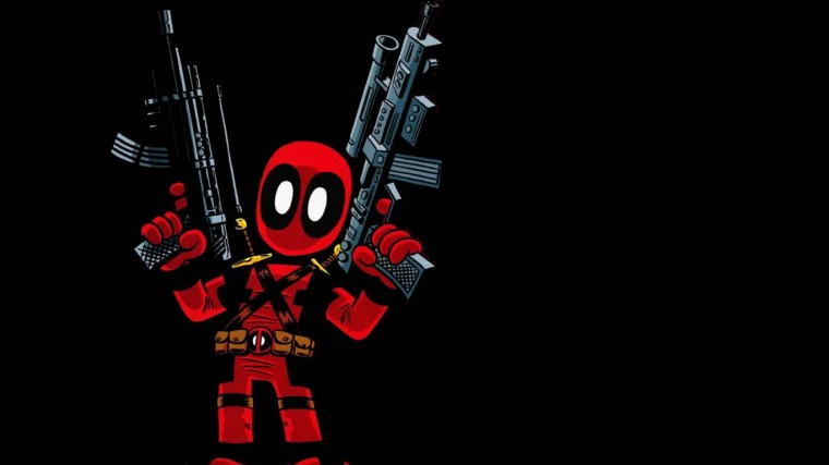 Deadpool Wallpaper   HD Wallpapers Backgrounds of Your Choice