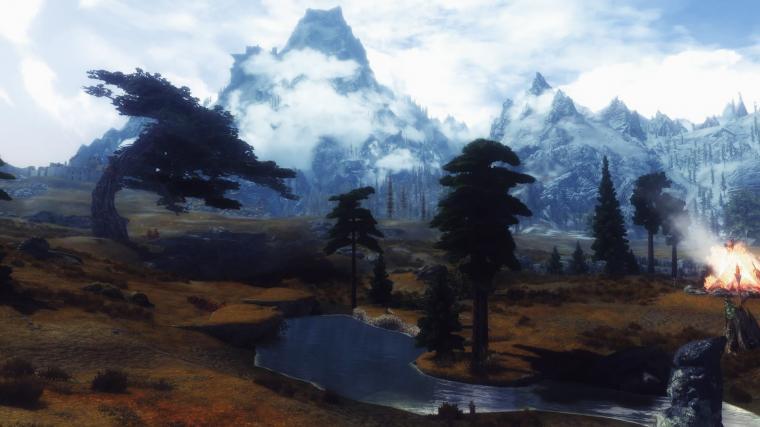 Skyrim HD   2K Textures at Skyrim Nexus   mods and community