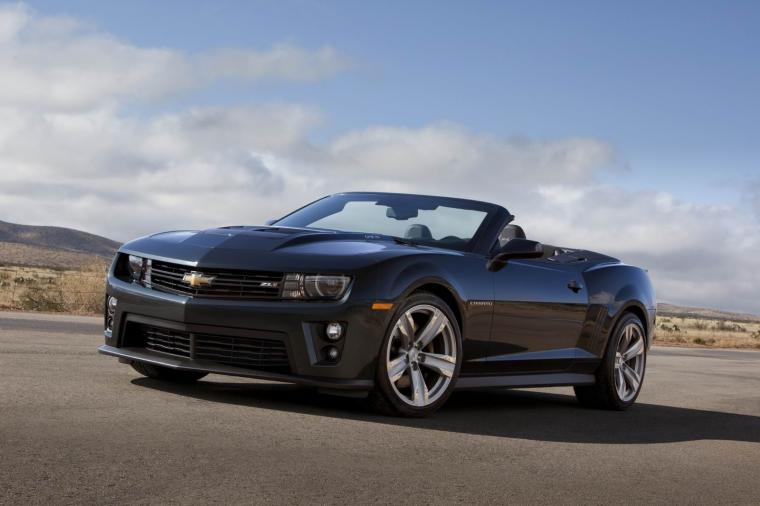 Cars HD Wallpapers Chevrolet Camaro ZL1 2013 best HD picture