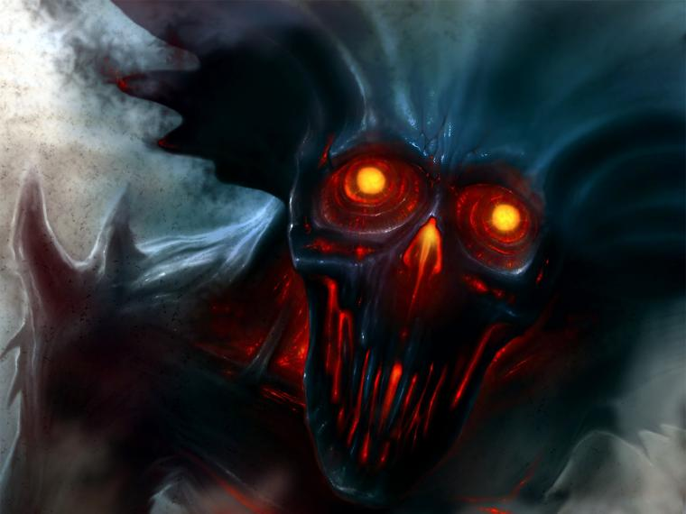 ghost and demon wallpapers free download hd latest new - 760×570