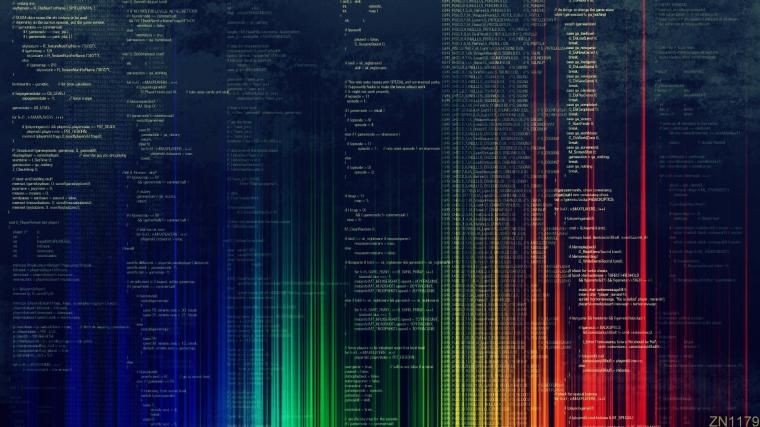 Wallpapers Download programming pc code artwork 1920x1080 wallpaper