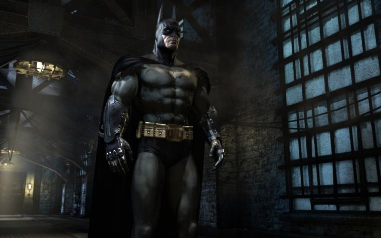 Batman   Arkham Asylum wallpaper 15429