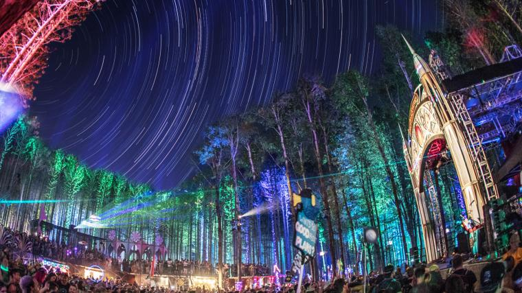 Electric Forest Wallpapers Electric Forest