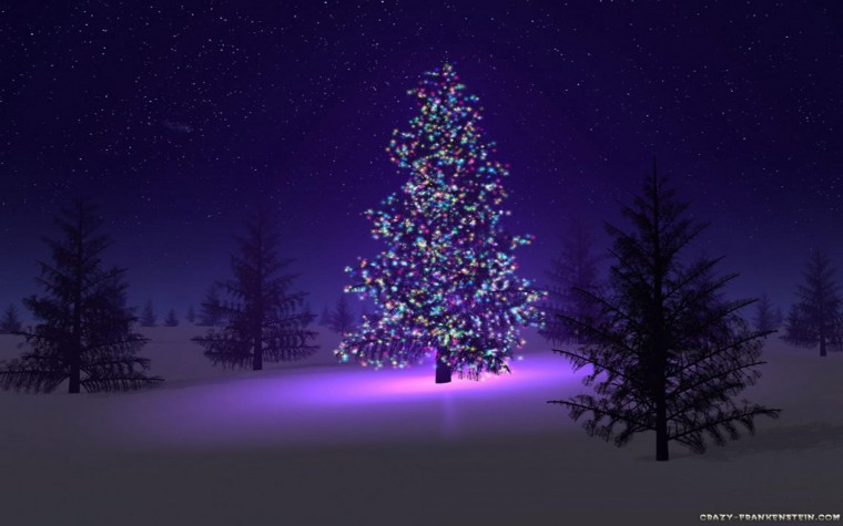 Tree HD Wallpapers 1920x1200 Christmas Wallpapers 1920x1200 Download