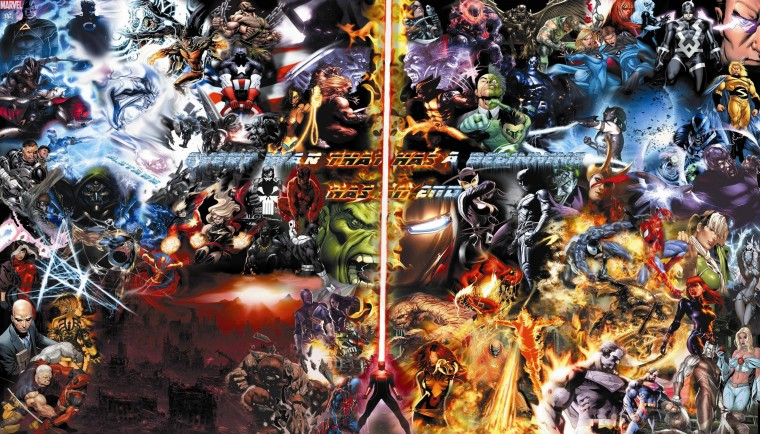 War Marvel Dc Charcaters Marvel Comics Wallpaper Full HD Wallpapers