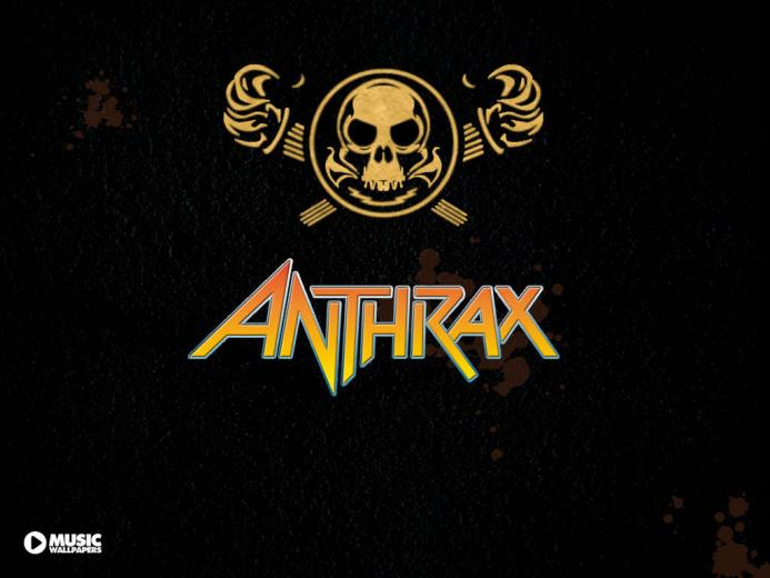 Anthrax Wallpapers Music Wallpaper 46