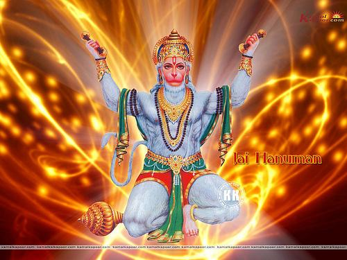 Hanuman Wallpapers Lord Hanuman Wallpaper Flickr   Photo Sharing