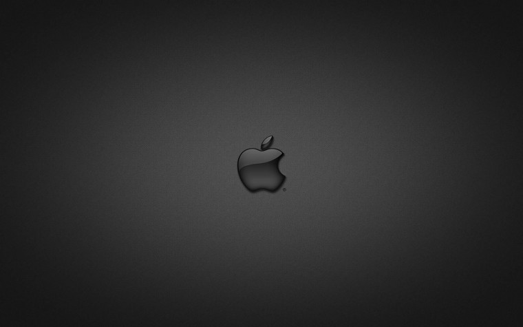 Apple Black and White HD Wallpaper For Mac 3577   Amazing Wallpaperz