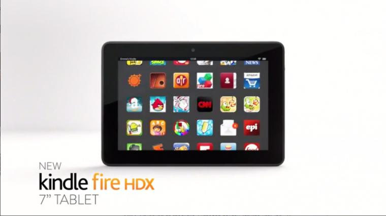 Kindle Fire HDX 7 16GB Tablet Wifi New Staples   HD Wallpapers