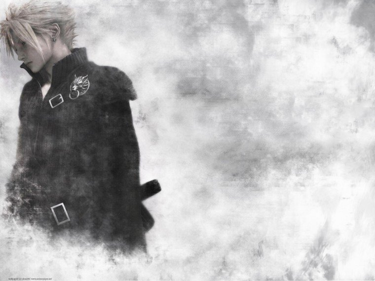 Cloud Strife images final fantasy 7 HD wallpaper and background photos