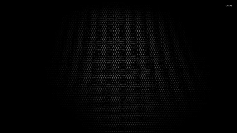black screen mesh desktop wallpaper 24693