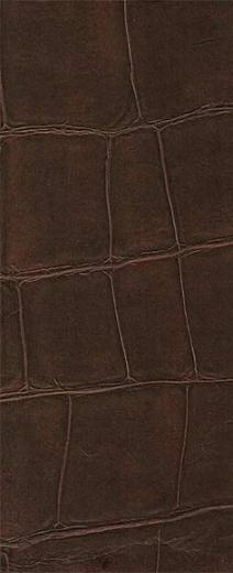 IEAB VP423 11 faux croc leather wallpaper brown More