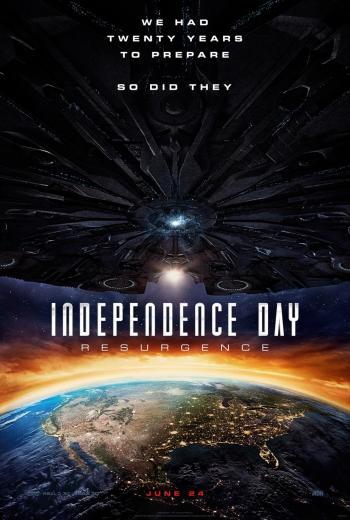 Independence Day Resurgence 2016   Images   IMDb