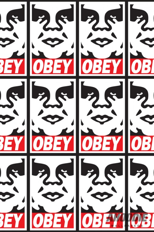 wallpapers and high resolution obey wallpaper wallpapers from all