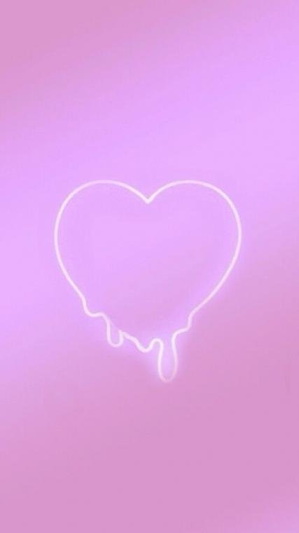 aesthetic aesthetics background cute girly heart