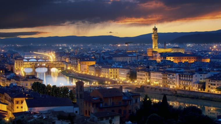 Download Cityscapes Italy Wallpaper 1920x1080 Wallpoper
