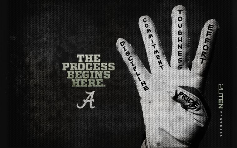 wallpaper alabama crimson football desktop glove colorado