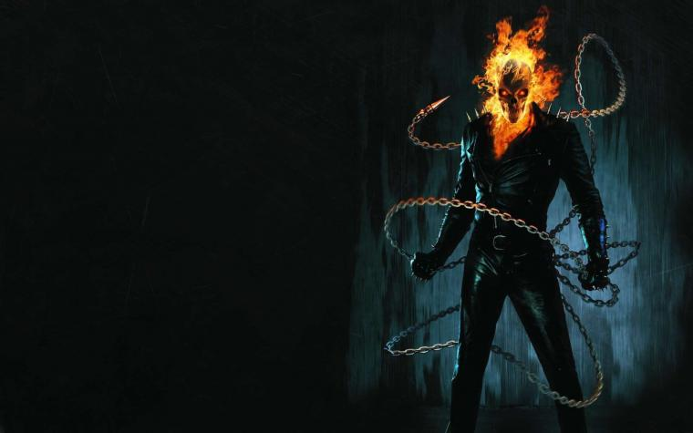 Ghost Rider 4 Wallpapers Hd Wallpapers