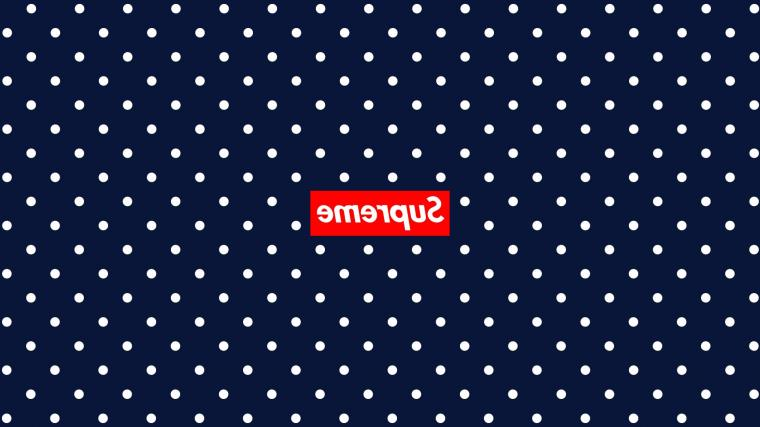 Supreme Wallpaper Ahoodie Iphone wallpaper   iphone Images   Frompo