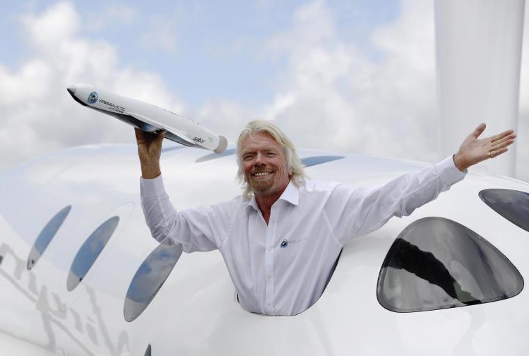 Richard Branson High Quality Wallpapers
