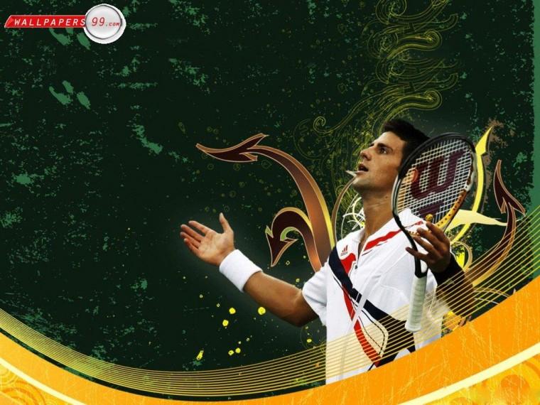 Novak Djokovic El maestro Nole   Taringa