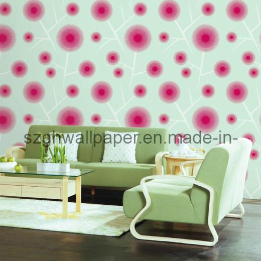 Decorative PVC Wall Paper 6102 Photos Pictures   Made in chinacom