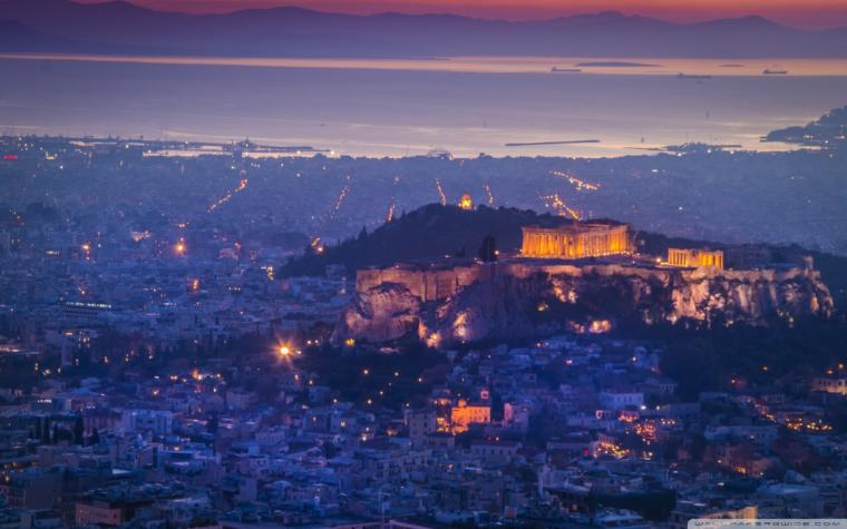 Athens Wallpapers 4K 1152x720 px   4USkY