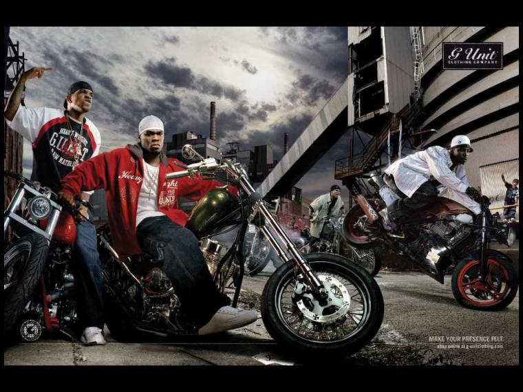 Pics Photos   Home Music Pictures G Unit Wallpapers