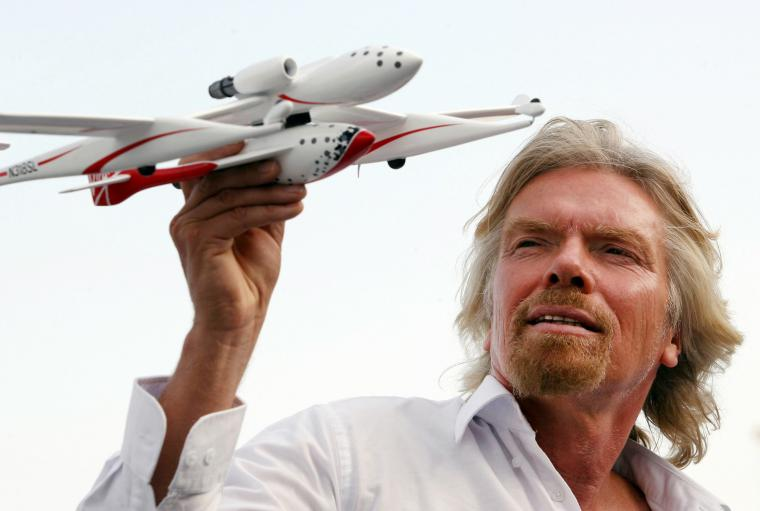 Richard Branson Wallpapers Images Photos Pictures Backgrounds