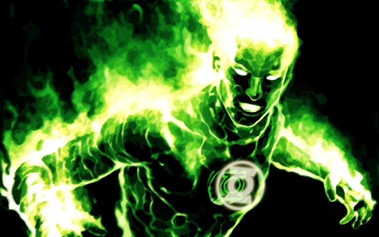 Green Lantern Wallpaper 1680x1050 Green Lantern DC Comics