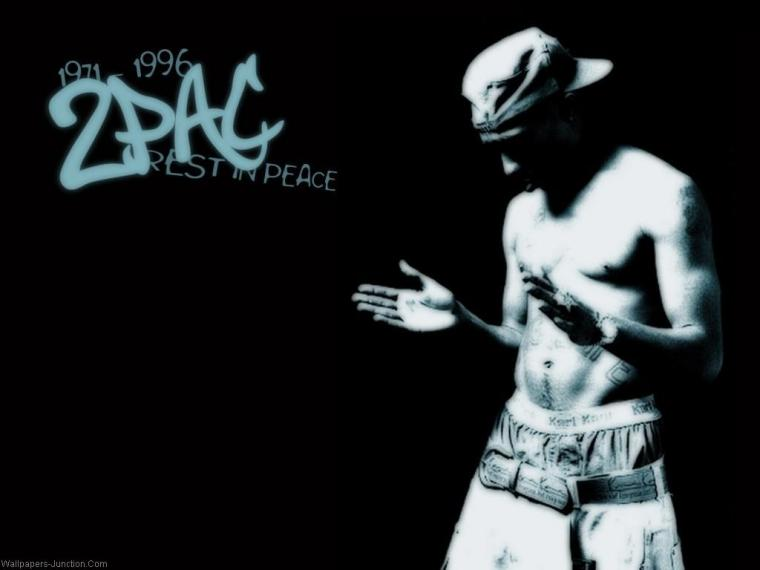 Tupac Shakur Wallpapers