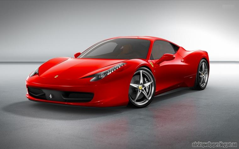 Ferrari Car Desktop Wallpapers PC Wallpapers Wallpaper