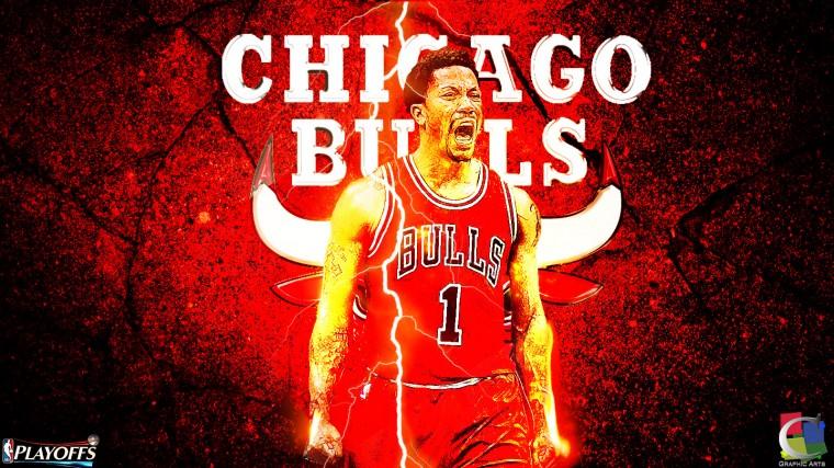 Derrick Rose Wallpapers Bulls Tag   Amazing Wallpaperz