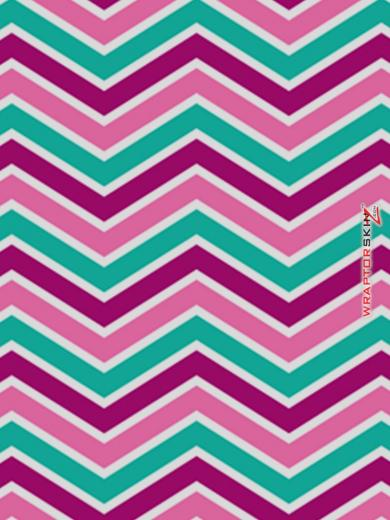 Zig Zag Wallpaper Design Ideas