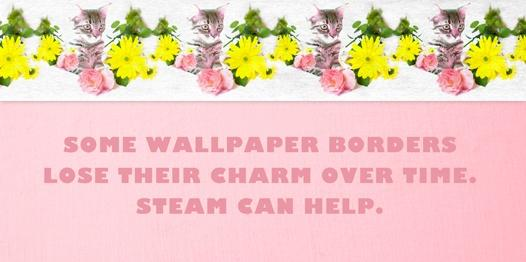 Remove wallpaper on your own Do It Yourself Its Easy Pinterest