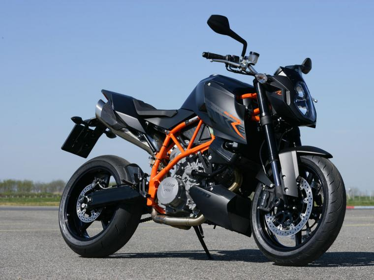 Bajaj KTM Duke 200 Pictures ans Wallpapers All Bikes Zone