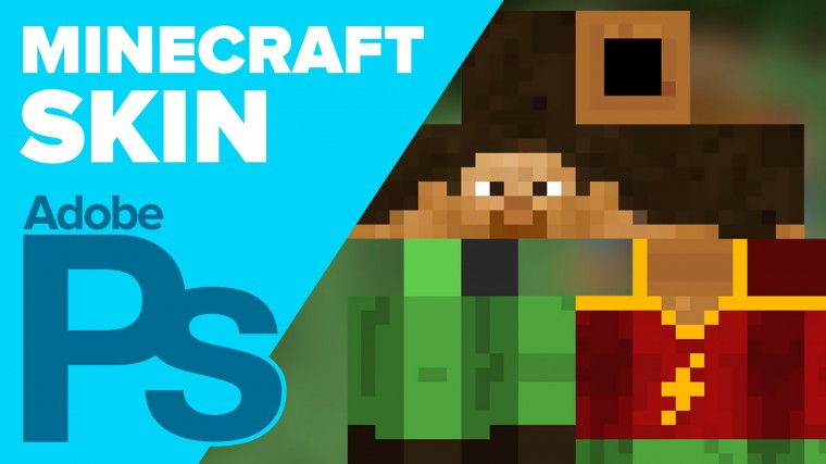 To Create And Upload Your Own Minecraft Skin Simple Auto Design Tech