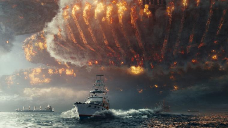 Independence Day Resurgence HD Wallpaper 1920x1080 ID58655