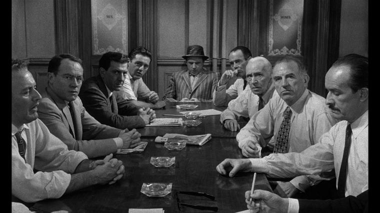 12 Angry Men HD Wallpaper Background Image 1920x1080 ID