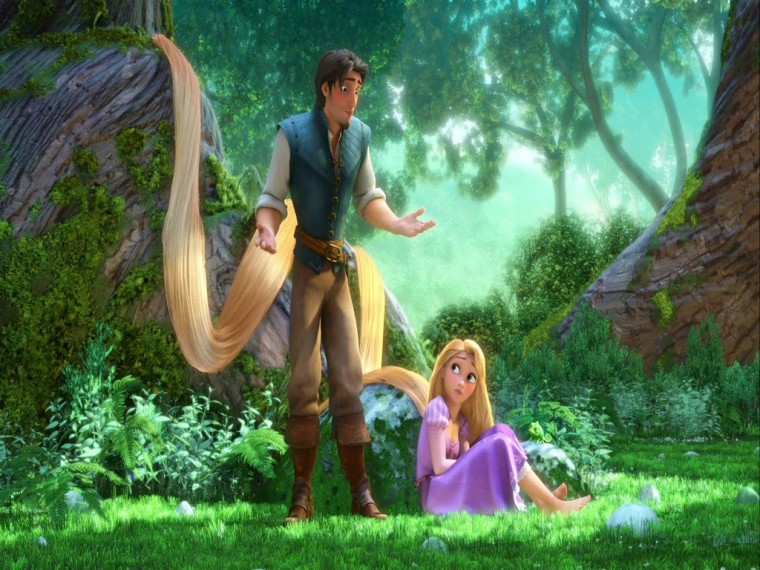 Tangled Wallpaper   Tangled Wallpaper 28834965