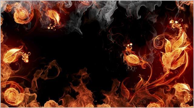 Wallpapers   HD Desktop Wallpapers Online Fire Wallpapers
