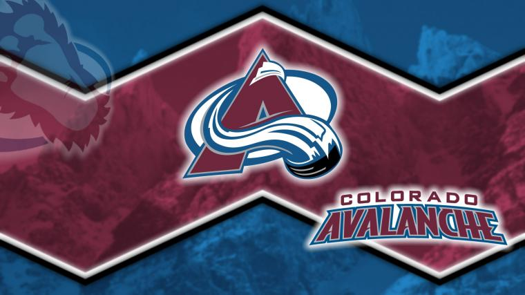 NHL Wallpapers   Colorado Avalanche Logo wallpaper