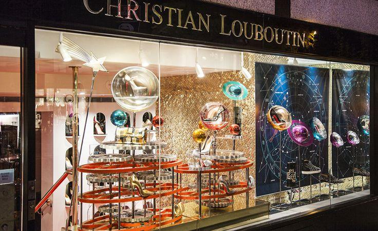 of 2013s top Christmas installations Design Wallpaper Magazine
