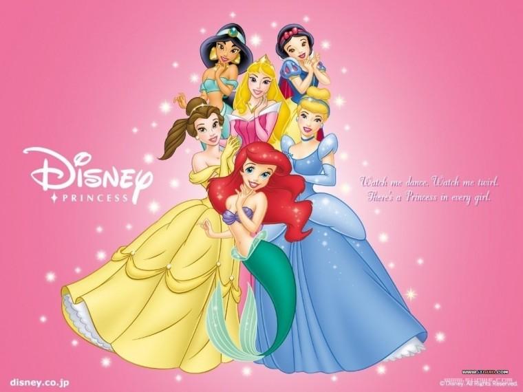 Disney Princesses   Disney Princess Wallpaper 1989428