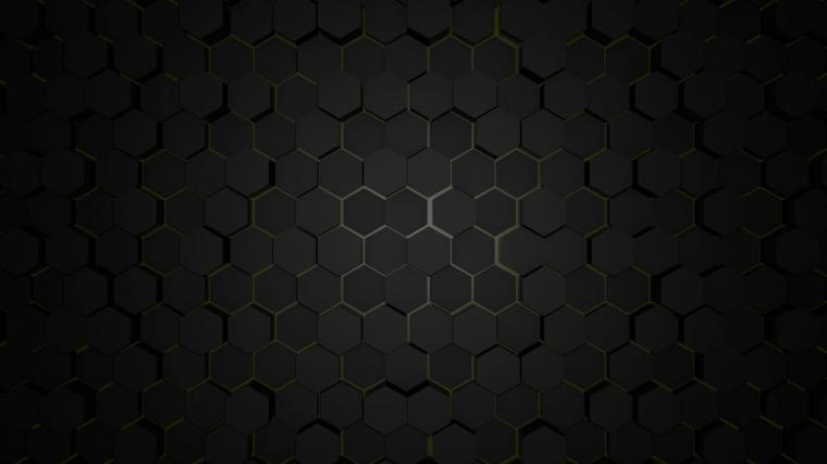 Black Abstract Wallpaper Picture Image