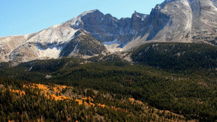 Great Basin National Park Hd 5 Background   Trendy Wallpapers